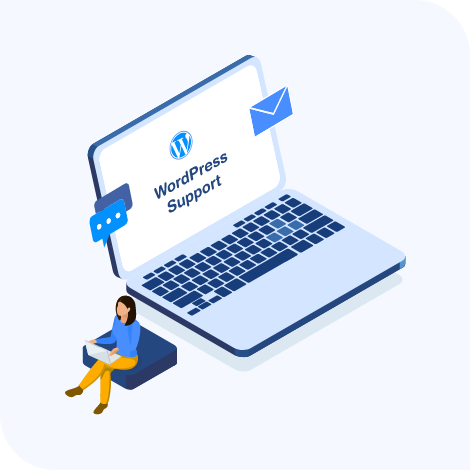 Personal WordPress Support